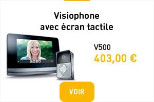 Visiophone V500