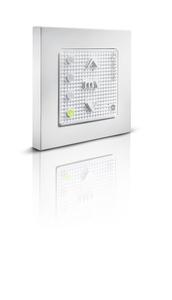 Somfy Smoove Origin 4 io + Frame for fjernstyring av IO produkter
