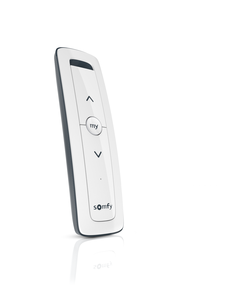 Somfy Situo IO Pure II Pure for fjernstyring av IO produkter