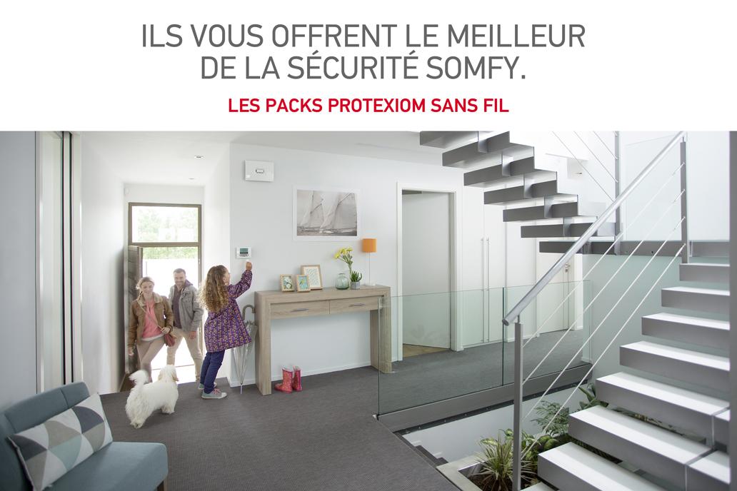 Meilleur Marque Alarme Maison Sans Fil Rnovation Pose Et