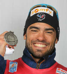 Simon Fourcade